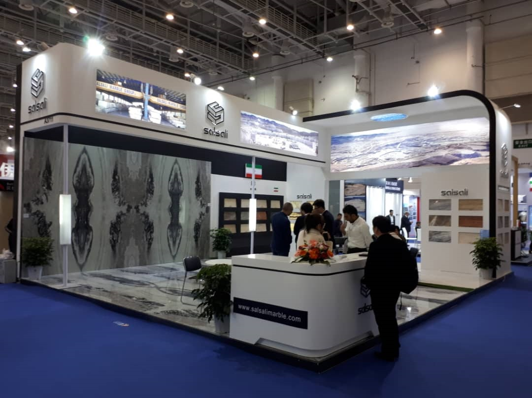 The 19thChina Xiamen International Stone Fair