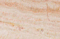 "Pink Travertine ""Classic"""